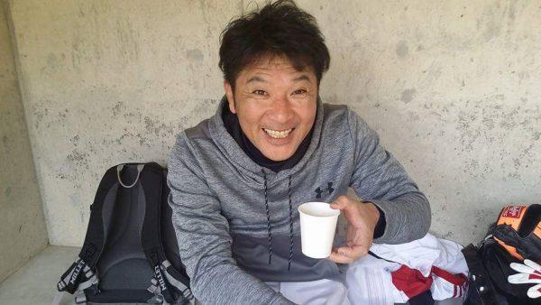 20170116_05和歌山ファイティングバーズNANAの練習風景