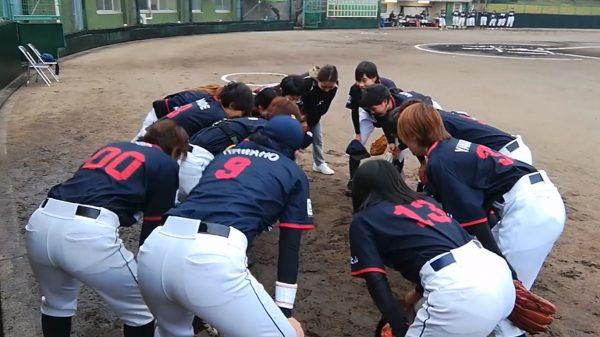 ダイソーカップ第3回女子硬式野球広島大会に出場して来ました!