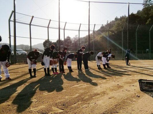 20180311_中辺路グラウンド練習02