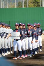 第9回関西女子硬式野球選手権ラッキーリーグ初戦は初戦は、4月28日(土)和泉スポーツセンター野球場