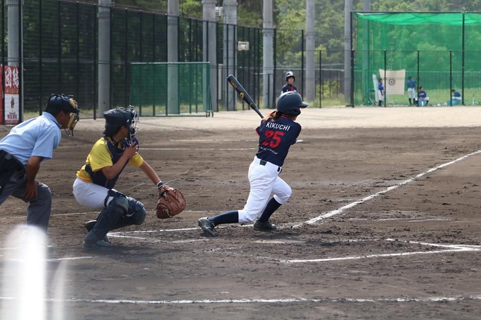 20180526_第14回 全日本女子硬式野球選手権大会03