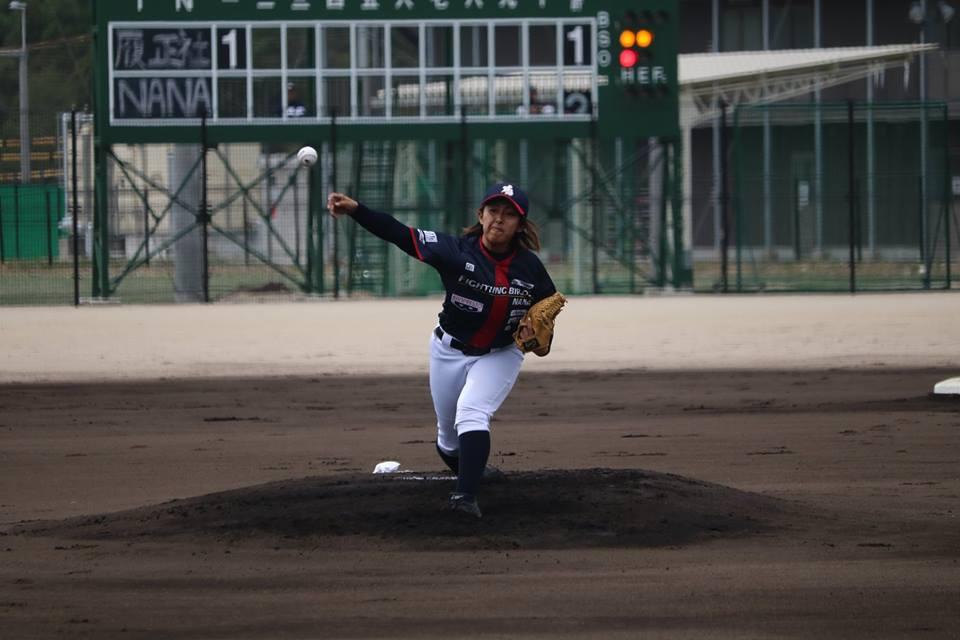 20180526_全日本女子硬式野球クラブ選手権大会01