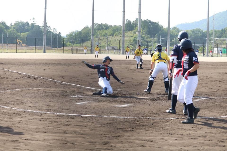 20180526_第14回 全日本女子硬式野球選手権大会01