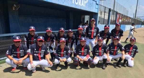 第14回 全日本女子硬式野球選手権大会の結果と詳細