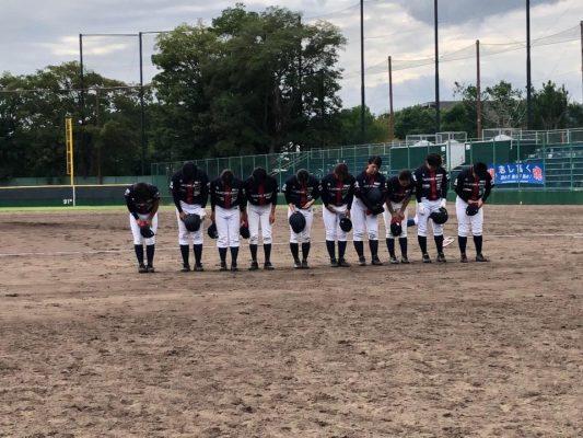 今日もラッキーリーグ!福知山成美高校B戦でした。