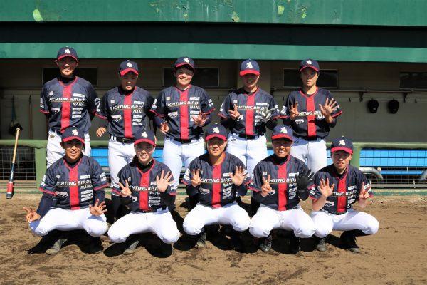 第13回 全日本女子硬式クラブ野球選手権大会 一回戦、勝利しました
