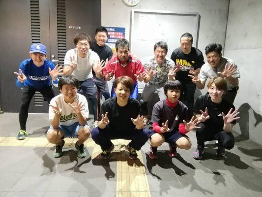 20171013_田辺市役所イケメン野球部の皆さんと