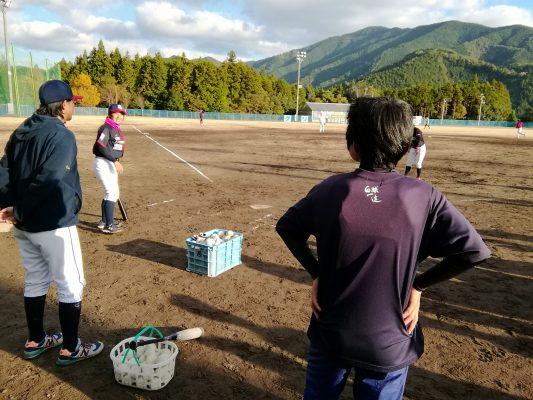 20171111_龍神のグリーングラウンドで野球教室05