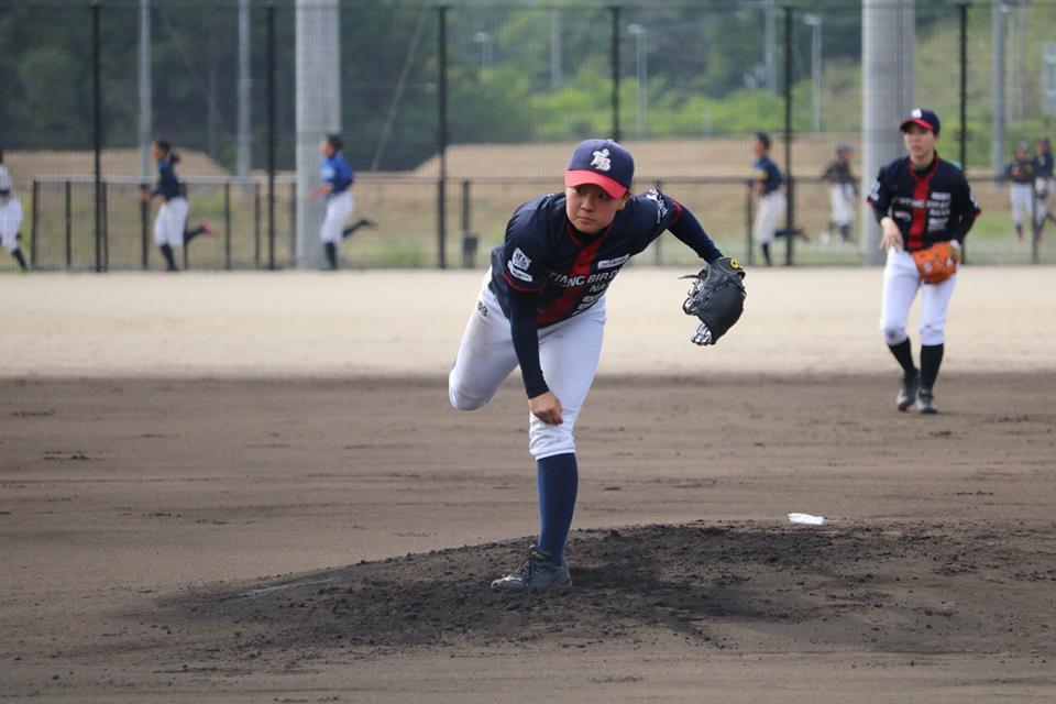 20180526_第14回 全日本女子硬式野球選手権大会02