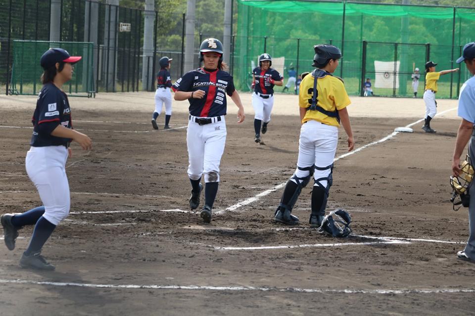 20180526_第14回 全日本女子硬式野球選手権大会04