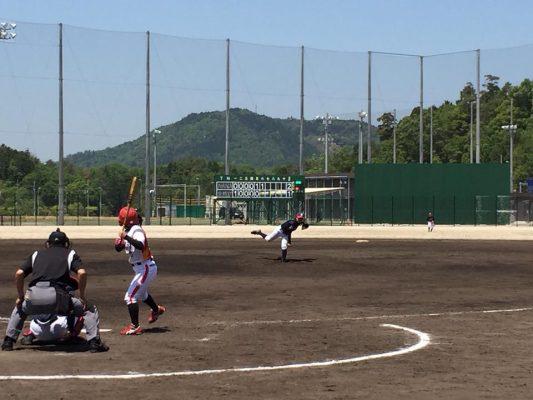 20180505_第9回 関西女子硬式野球選手権ラッキートーナメント01