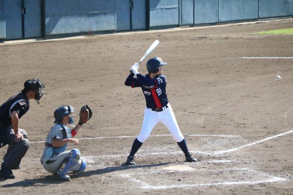 第13回 全日本女子硬式クラブ野球選手権大会 二回戦