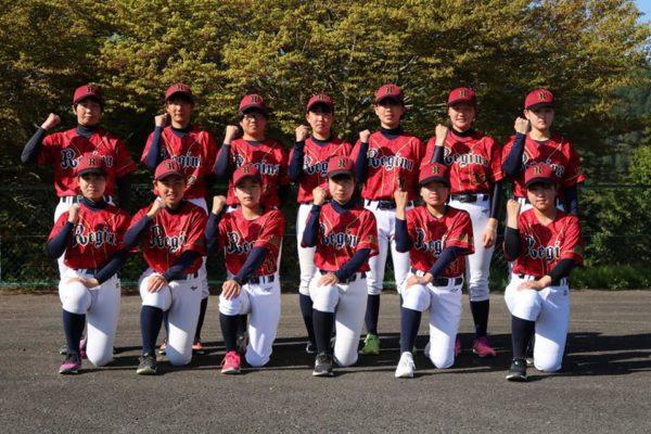 浪商高等学校女子硬式野球部さんと練習試合